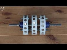 How to Make a Magnet Motor - YouTube