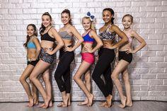 Dance Moms' Season 6 Cast Photos, Shots Of New Mini Team Released ...