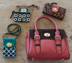 Spartina 449 wallets and bags