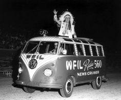 WFIL Radio