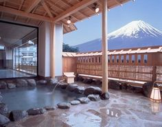 Stay at a Ryokan in Japan
