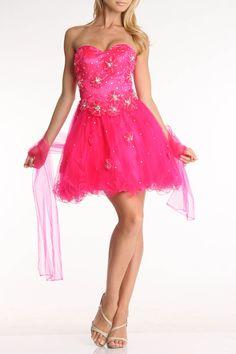 Barbie Princess Dress :) #prom