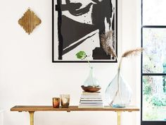 Why Every Home Needs a Touch of Black
