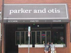 parker and otis- durham