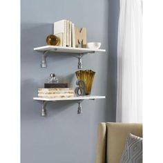 Elegant Home Depot Shelf