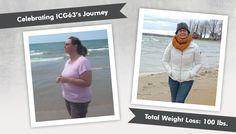 After struggling with obesity her entire life, ICG63 shares her Before & After RNY, Revision and Plastic Surgery! Read about her journeys!