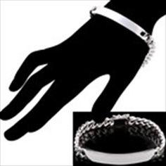 Fashion Alloy Bracelet Brace Lace for Women Ladies Girls
