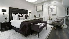 Renovation London Examples,Interior Design Work, London Property designers