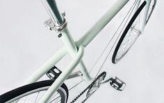 Shao Bike Handmade in China