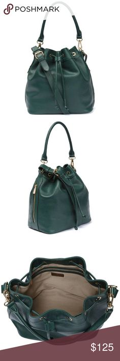 Ora Delphine Bucket Bag Amazing bag! See picture 4 for additional information. This bag is gently used with no signs of wear and comes with original dust bag. Bags