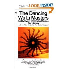 A book about Quantum Physics ... fascinating!