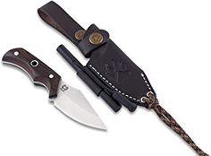 Amazon.com: Cuchillos de Caza de Hoja Fija: Deportes y Actividades al Aire Libre Messer Diy, Fixed Blade Hunting Knives, Outdoor Store, Knives And Tools, Guy, Arrows, Hunting Knives, Blade, Swords