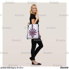 polish folk bag