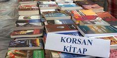İstanbul'da Korsan Kitap Operasyonu! - Edebiyat Haber Portalı