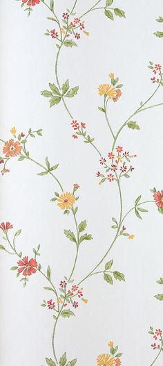 Liberty, Embroidery, Wallpaper, Sketches, Flowers, Motifs, Polaroid, Floral Design, Wall Papers
