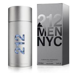 212 3.4 oz EDT for men