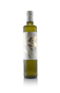 AYIA CION / malama #organic #olive #oil #packaging #greece