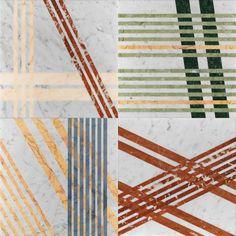 Opus collection designed by Raffaello Galiotto
