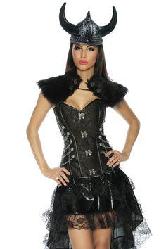 viking costume for women  viking womens sexy costume