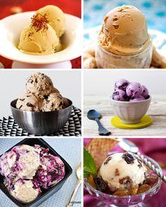 Vegan Ice Cream Party! #vegan #dessert