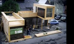 Brakke House by Saunders architecture www.saunders.no