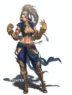 Female Character Concept, Fantasy Character Design, Character Design Inspiration, Game Character Design, Character Art, Fantasy Girl, Fantasy Women, Anime Fantasy, Dnd Characters