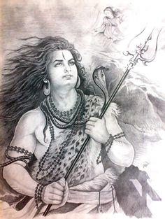 The Mahadev!