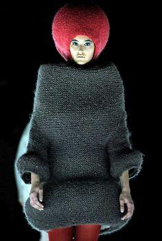Knit Dreams from MitiMota - carolinemunro: Natalie Fondayne