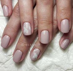 Nail - Natural Nail Designs For Any Occasion – Page 2 – BelleTag - - Natural Nail Designs For Any Occasion – Page 2 – BelleTag easter nails natural nails nail shapes long nails. Nagellack Design, Nagellack Trends, Cute Nails, Pretty Nails, Nail Manicure, Nail Polish, Nagel Hacks, Natural Nail Designs, Healthy Nails