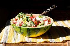 Melonensalat mit Feta: 200 Gramm Käse und ein Mythos - SPIEGEL ONLINE - Stil