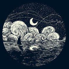 biz uyuyalım sevgilim; toprak üstümüze  usulca örtülsün,  biz uyuyalım iki tohum gibi sevgilim  haşmetiyle kapıyı çalıyor kış tamamlanıyor sonun başlangıç olduğu akış ve en uzun gece çalıyor kapımı…