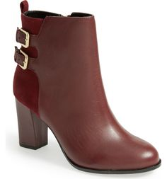 Free shipping and returns on Kenneth Cole Reaction 'Cross Night' Leather Ankle Boot (Women) at Nordstrom.com. Dual buckle straps play up the everyday sophistication of a round-toe leather ankle boot.