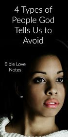 4 Types of People God Tells Us To Avoid. Scripture explains why. Prayer Scriptures, Bible Teachings, Bible Prayers, Faith Prayer, Bible Verses Quotes, Biblical Quotes, Bible Study Notebook, Scripture Study, Study Journal