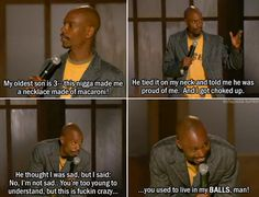 21 Reasons Why Dave Chappelle Is The Realest Comedian Around