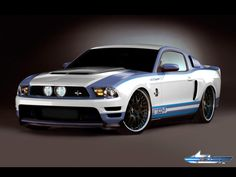 Shelby_GT500_2010