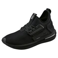 53f2844d719 IGNITE Limitless SR Men s Running Shoes. Puma Ignite LimitlessBlack ...