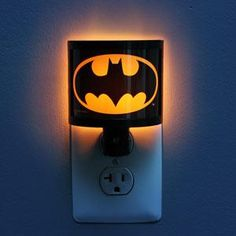 Veilleuse Batman - Thinkgeek