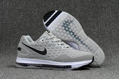 8be40d2f2bd11d Cheap Nike Zoom All Out Flyknit 3 KPU Gray Mens shoes For Wholesale and  Discount Only Price  67 To Worldwide and Free Shipping WhatsApp  8613328373859