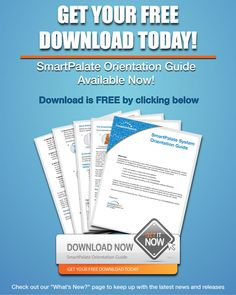Its here GET YOUR FREE DOWNLOAD!!!! and start with your SmartPalate System. #completespeech #seethedifference#smartpalateorientationguide