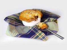 Mini Chicken Pot Pies by Michael Symon  Find the ramekins at phenomenalbuys@ebay.com