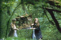 "fairy house in ""Fairy Tale: a True Story"""