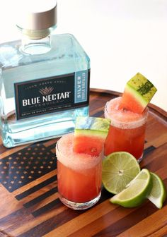If you're having a Fourth of July party – or any party this summer then you're going to need to make these Watermelon Margarita Shooters! Tequila just screams party to me, right? There's the standard tequila shots with lime, of course there's your margaritas, even a nice glass of sipping tequila…you're in party mode. So let's think about combining... Read More