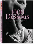 Taschen Books- 1000 Dessous- A History of Lingerie This Is A Book, I Love Books, Lingerie Photography, Girl Guides, 25th Anniversary, Fashion Books, Book Publishing, Book Worms, Erotic
