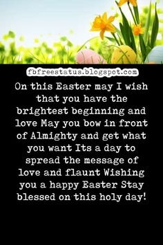 Easter Blessings Wishes and easter wishes greetings images Greetings Images, Wishes Images, Stay Happy, Are You Happy, Easter Quotes, Easter Wishes, Happy Easter Day, Wishes Messages, Get What You Want