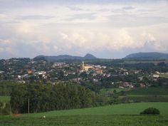 Congonhinhas, Paraná, Brasil - pop 8.693 (2014)