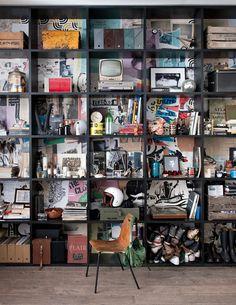 mes caprices belges: decoración , interiorismo y restauración de muebles: 65 m2 DE LOFT