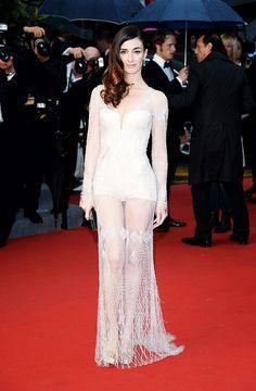Festival Internacional de Cine de Cannes 2013 alfombra roja red carpet photocall - Paz Vega