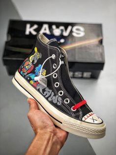 BAPE x Converse Apesta Chuck Taylor All Star OX Sneakers