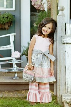 Little Miss Style