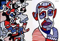「Jean Dubuffet」の画像検索結果